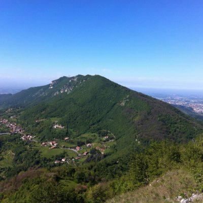DOMENICA 10 MARZO – Escursione sul Sentiero del Carso Bresciano, da Rezzato
