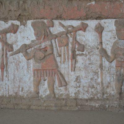 Peru del Nord: culture precolombiane e droghe sacre