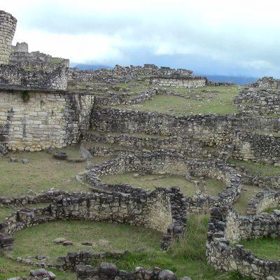 Peru del Nord: Kuelap, la capitale del popolo delle nubi