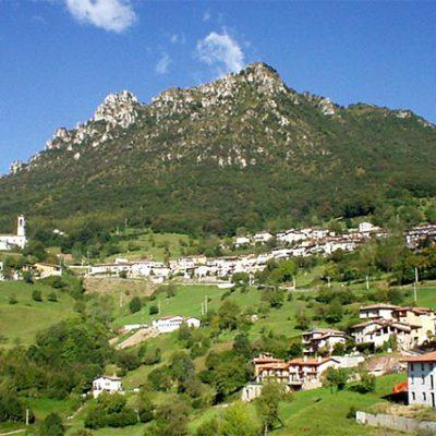 MERCOLEDI' 17 APRILE Escursione ad anello in Vallesabbia, da Mura a Pertica Alta