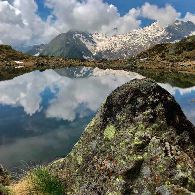 DOMENICA 15 SETTEMBRE escursione al Lago di Laghisol e Bocca della Cunella