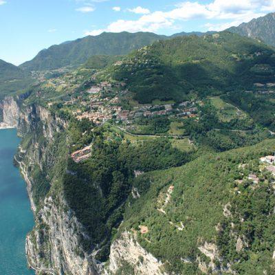 DOMENICA 5 GENNAIO escursione sul Garda da Campione a Tremosine