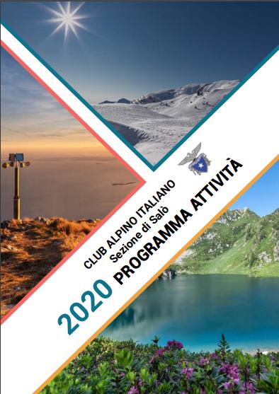 Cai salò programma 2020