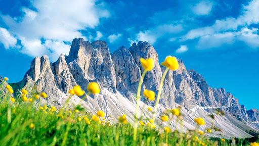 Venerdi' 21 febbraio: in vetta ai 3000 delle Dolomiti, ore 20,30 alla biblioteca di Toscolano Maderno