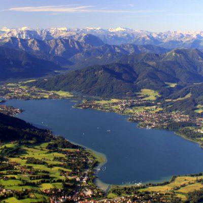 Apertura iscrizioni alla 3 giorni in Baviera di fine agosto.