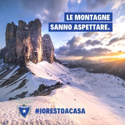 Le montagne hanno bisogno di noi…