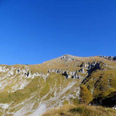 Domenica 20 giugno 2021 – Monte Susino